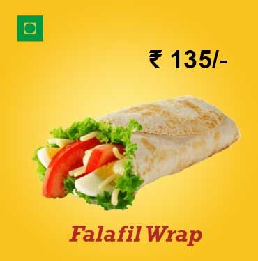falafil-wrap