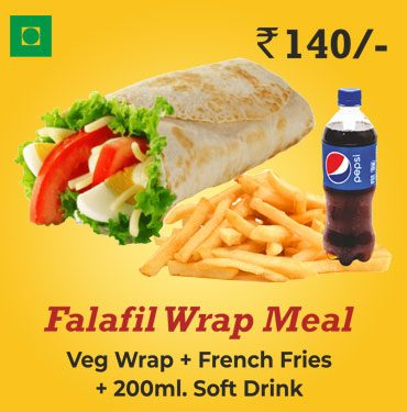 falafil-wrap-meal