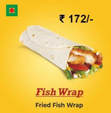 fish-wrap
